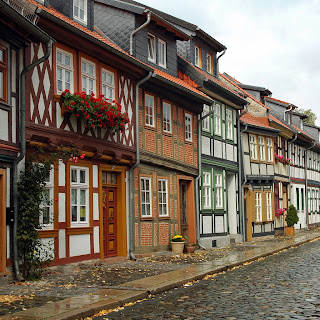 Wernigerode, Harz, Germany
