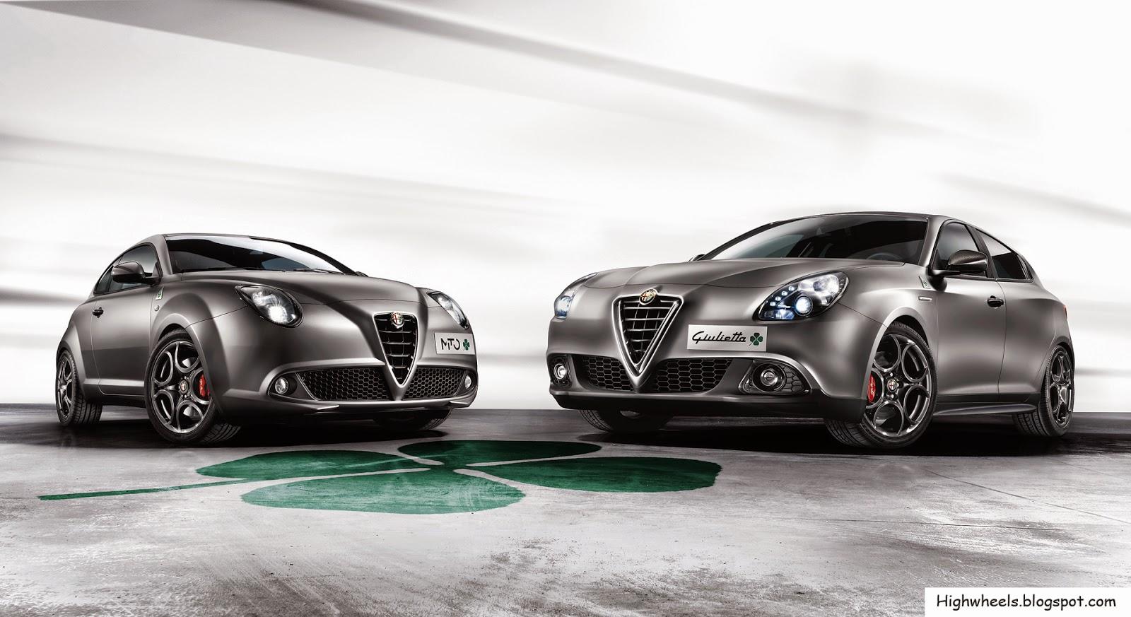 Giulietta autos weblog for Prossime uscite alfa romeo