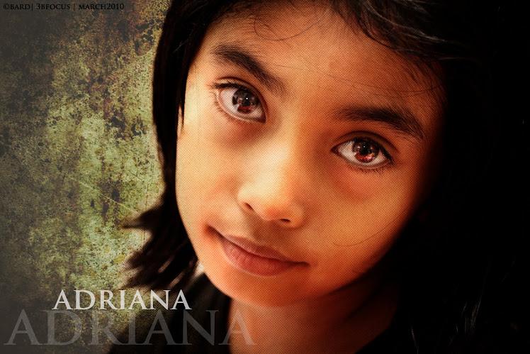 My Life My Soul | Adriana, Airiel ,Adalia