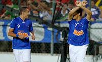 Cruzeiro x Chapecoense 18/04/2012