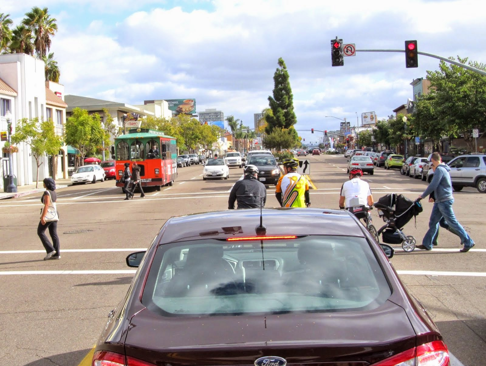 California Bicycles Law