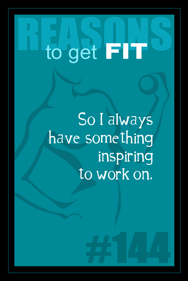 365 Reasons to Get Fit #1433144
