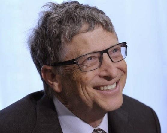 Orang Kaya Didunia Masih dari Pendiri Teknologi