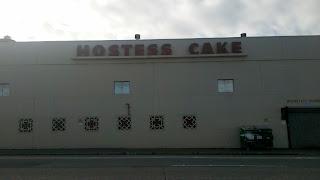 Seattle's Hostess Bakery on Dexter Avenue