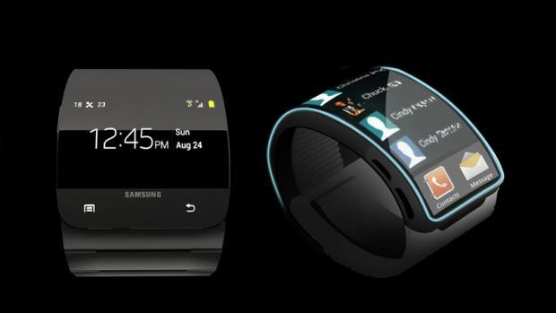 Samsung Galaxy Gear: Watch Review  MY TECH ALERT