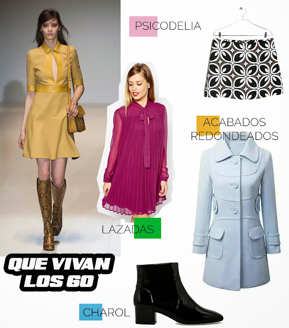 tendencias 60