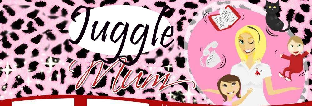 Juggle Mum