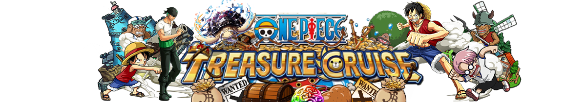 One Piece Treasure Cruise - Guia en Español
