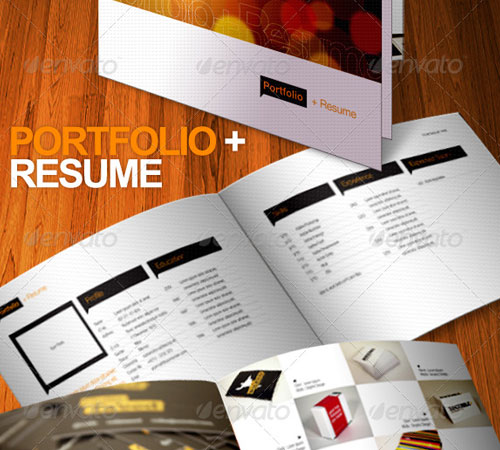 brochure samples pics brochure resume