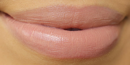 Rain Cosmetics Private Jet swatch