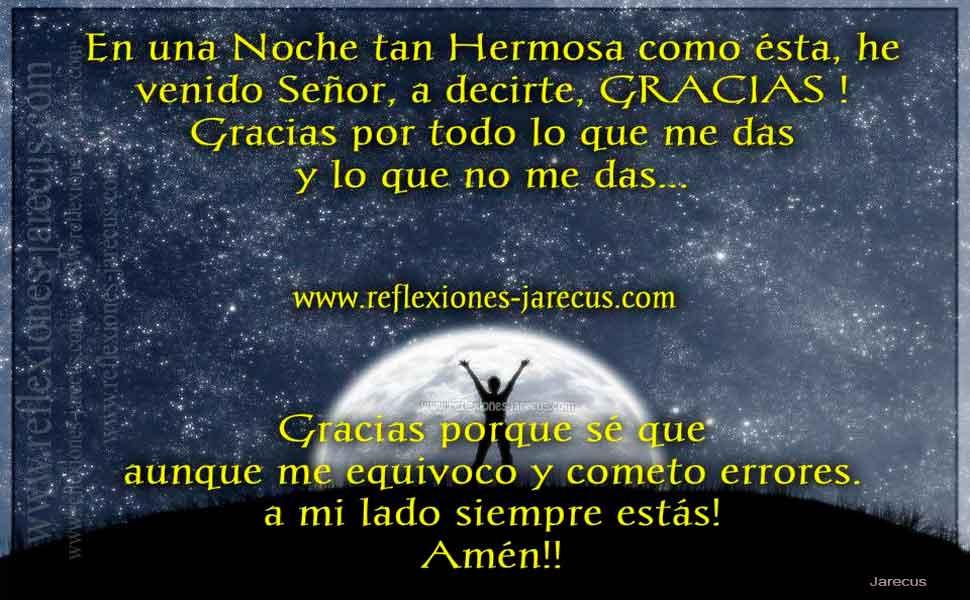 Oraciones, Buenas noches, Frases de buenas noches, Imágenes de buenas noches, Mensajes de buenas noches, Postales buenas noches,