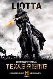 Texas Rising temporada 1