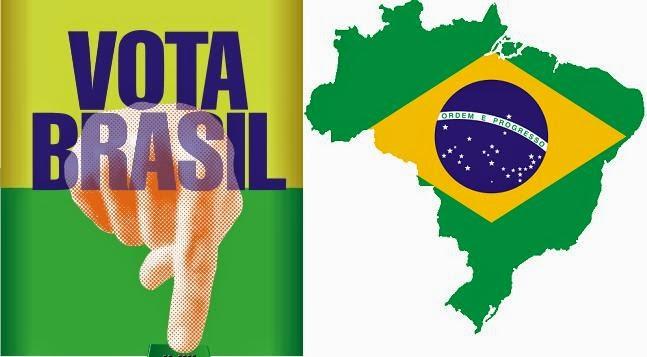 voto no Brasil