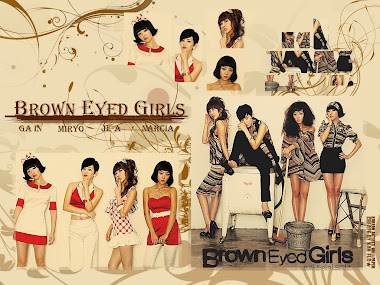 Brown Eyed Girls