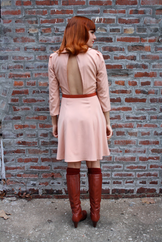 KansasCouture.com : Brick Wall