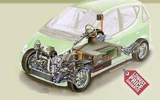 GEO car motors