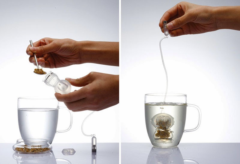 Tea Diver de Abel Partners