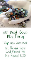 Bead Soup Summer 2012