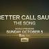 AMC Divulga Teaser da Abertura de Better Call Saul