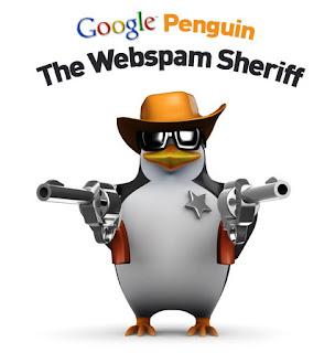 Algorima Google Baru, Google Penguin, Ayo Semangat!
