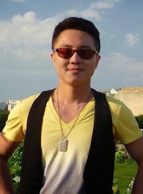 Traducteur chinois indépendant