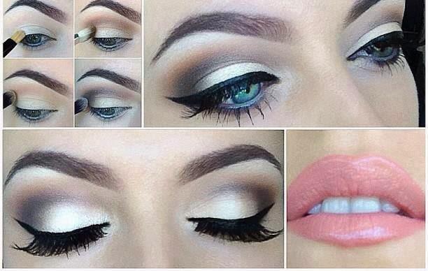 Make up: