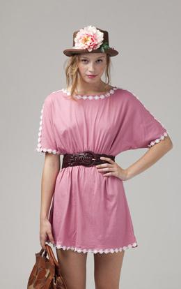 vestido Kling primavera 2011