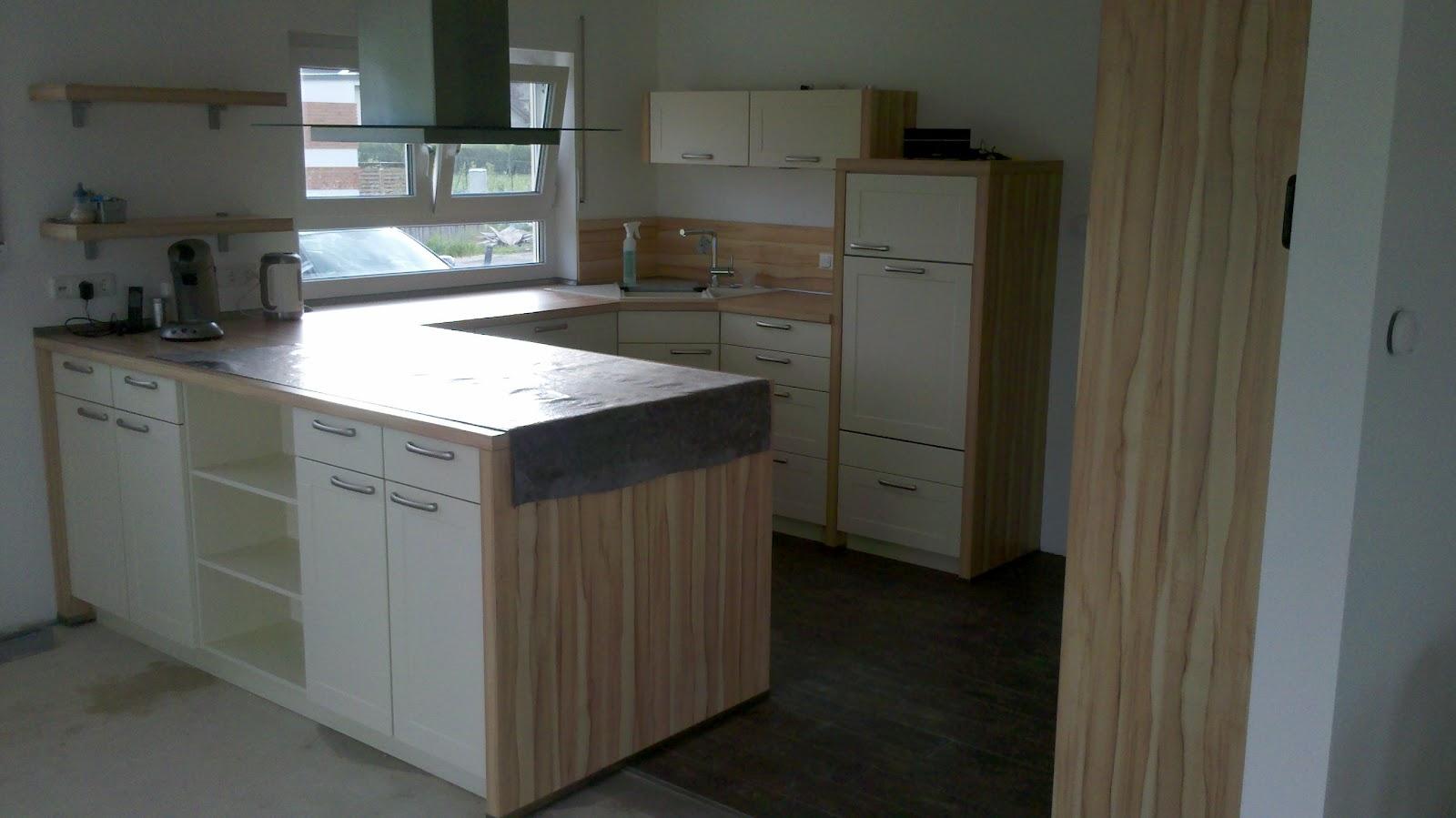 Fingerhaus küche  Fingerhaus Vio 300: Küche 3.0