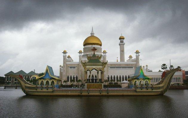 Richest Muslim Countries