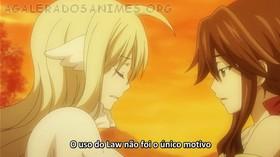 Fairy Tail 275 anime Fairy Tail Zero 10