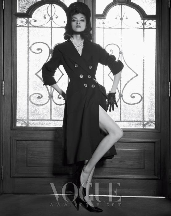 lisa byrd thomas hip fashion stylist more 40s fashion