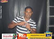 FESTA DE ACAJUTIBA 2012