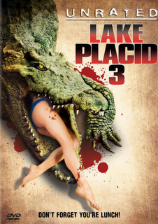 Phim C Su Khng L 3 - Lake Placid 3 [Vietsub] Online