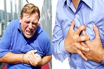 الأزمة القلبية الصامتة , كيف تحدث الأزمة القلبية الصامتة , كيف تتجنب الأزمة القلبية الصامتة واطعمة تحافظ على قلبك