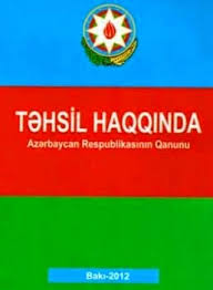 Təhsil qanunu