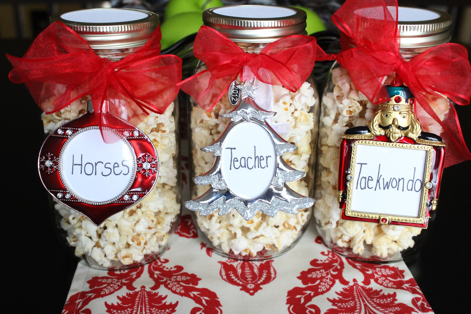 Ideas for teachers christmas gift