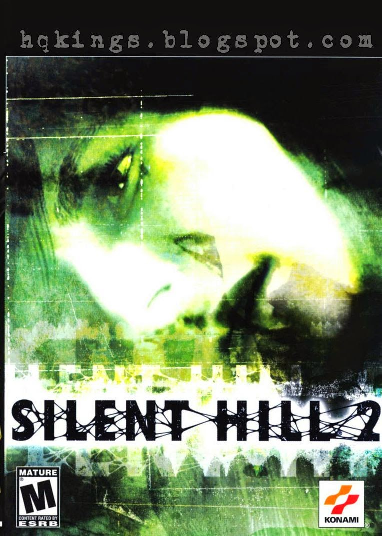 Silent Hill 2 PC Game Full