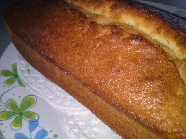 Fine Cooking Very Very Vanilla Cake Recipe