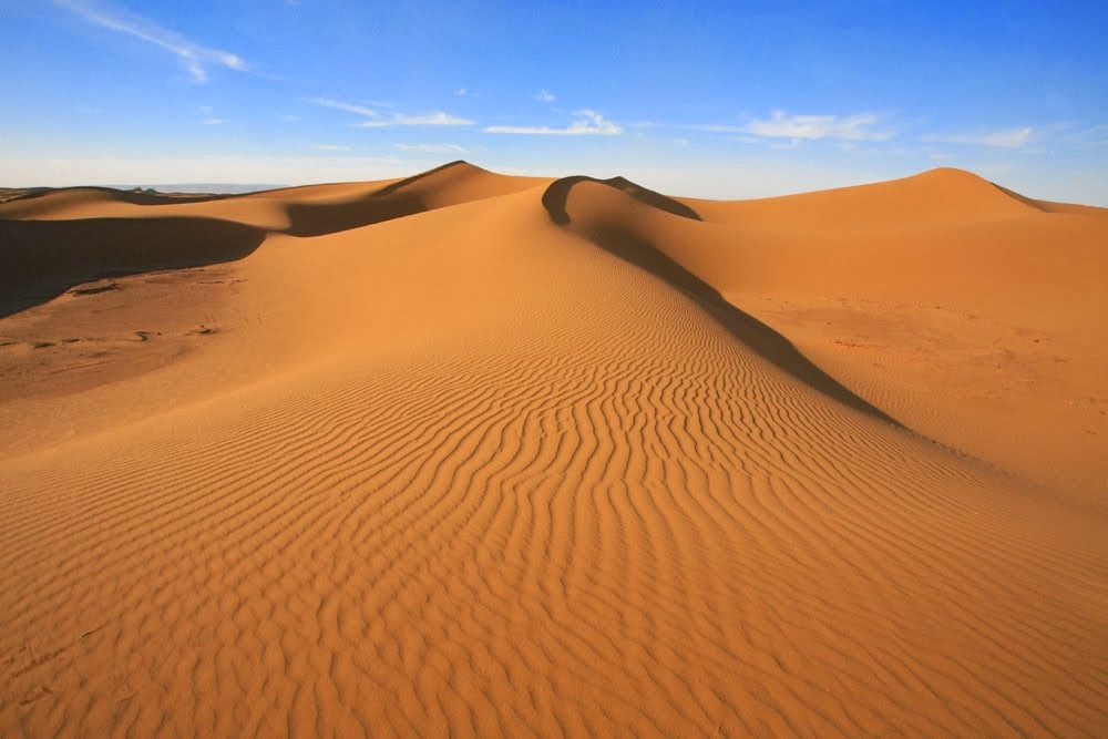 the pic of the day... Desert, Morocco