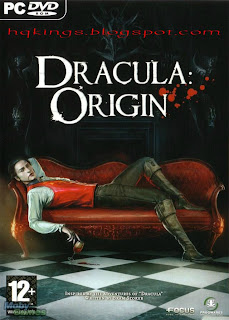 Dracula:Origin PC Game Full