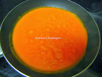 8 Tomato Soup Indian Style