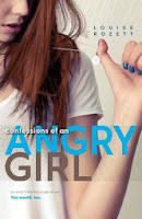 ★SERIE ANGRY GIRL - LOUISE ROZETT★