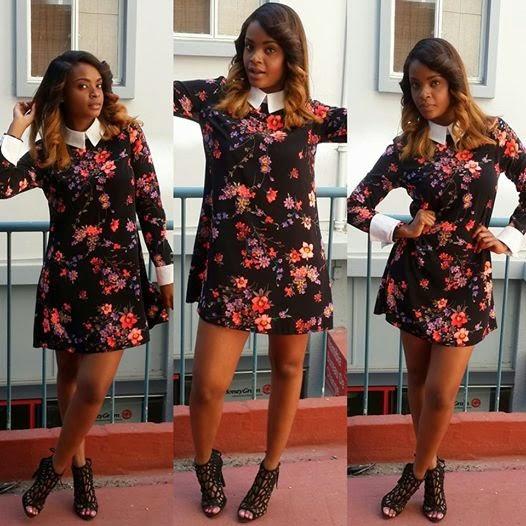 Dillish Matthews, Vakwetu Style, Style Crush
