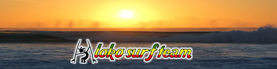 Loko Surf Team