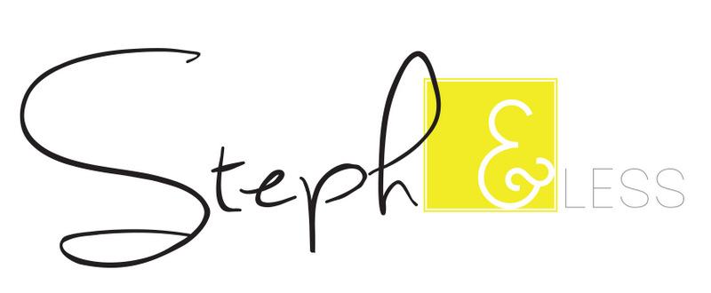 Steph & Less