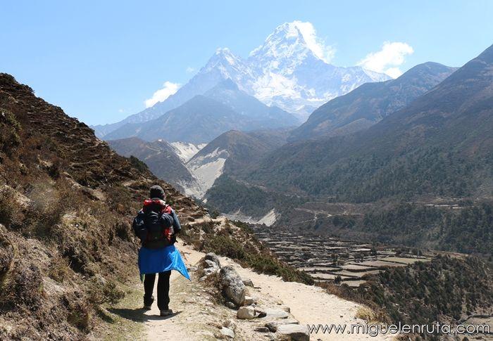 Pangboche-Himalaya-Nepal