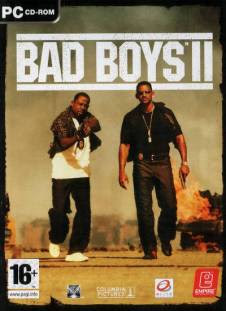 Bad Boy 2 (Rip)   PC