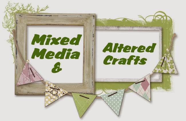 Altered Crafts