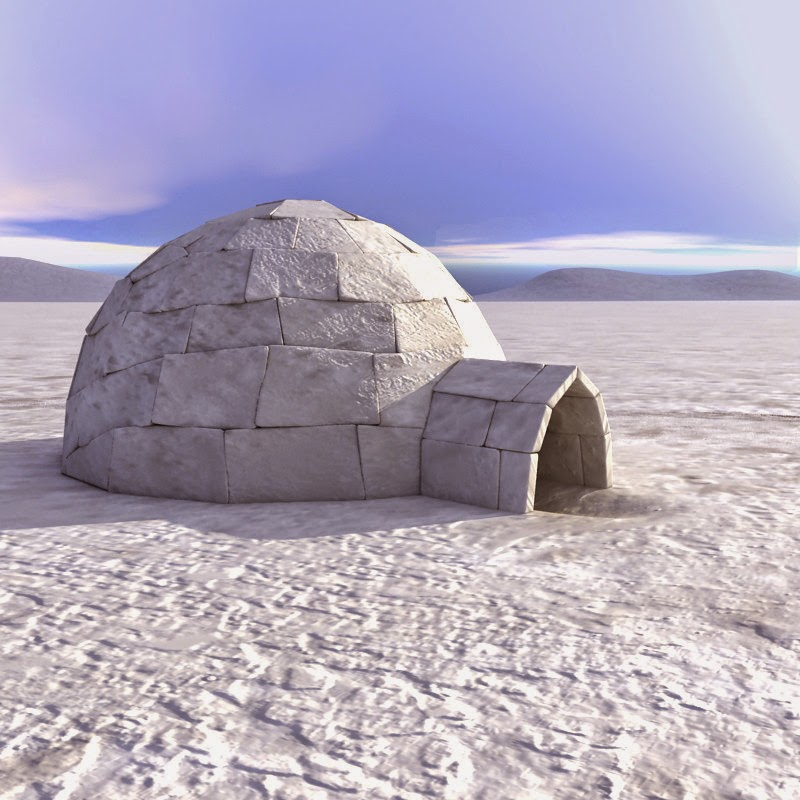 Apuntes revista digital de arquitectura igl de baffin for Arquitectura arquitectura
