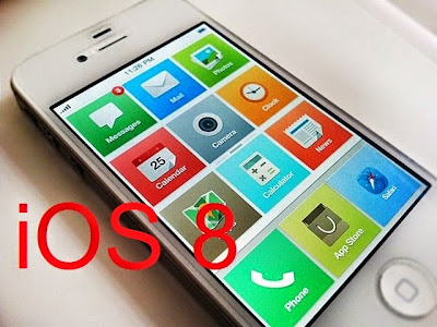 What Time Does iOS 8 Come Out